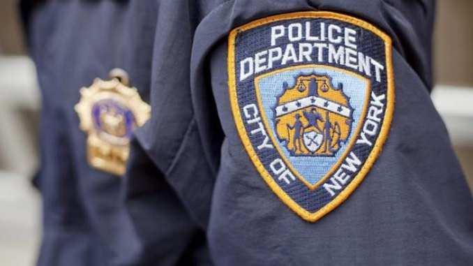 new york police department nypd marijuana cannabis