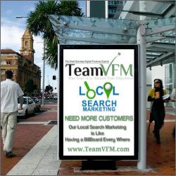 TeamVFM