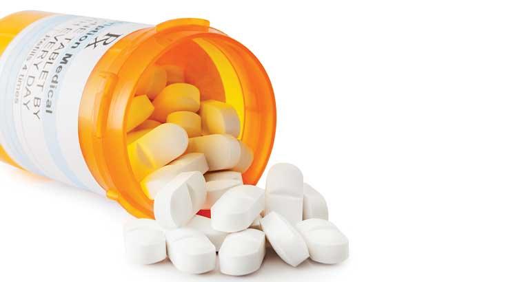 opioids painkillers marijuana